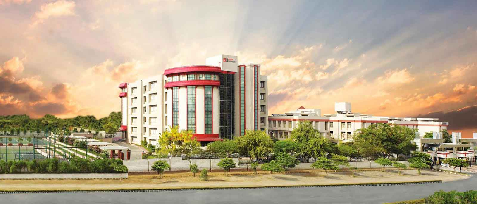 Colleges in Gurgaon