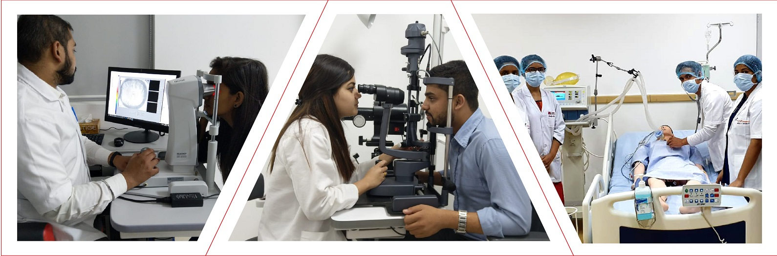B.Sc. in Clinical Research and Health Care Management