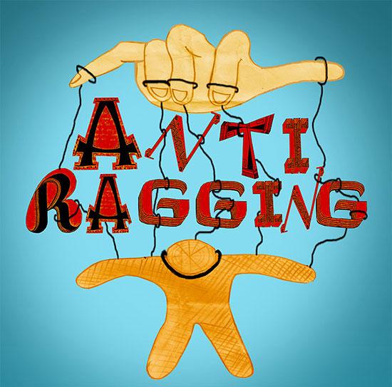 Anti-Ragging policy