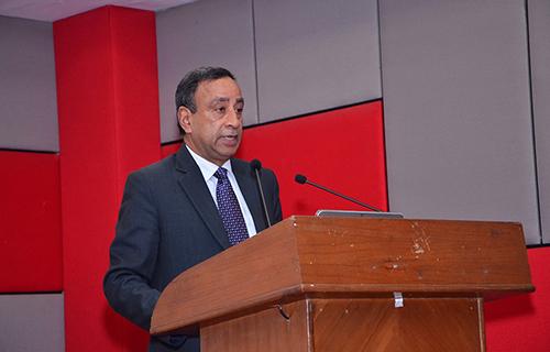 Platform Lecture Series by Mr. Pavan Choudary